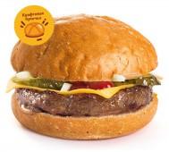 Ранч Чизбургер