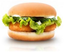 Чикенбургер Фреш