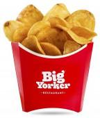Картофельные чипсы, 60 гр.