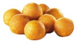Картошка шариками