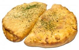 Пицца Кальцоне–Субито, 1 кусок