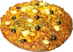 Пицца Гавайская, целая
