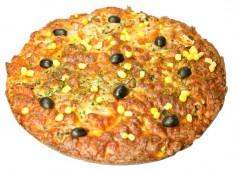 Пицца Солнечная, целая