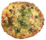 Пицца Пепперони, целая