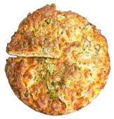 Пицца Куриная, целая