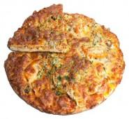 Пицца Морская, целая