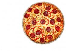 Пицца Пепперони, 32 см.