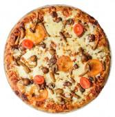 Пицца грибная, 24 см.