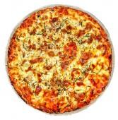 Пицца Вегетарианская, 24 см.