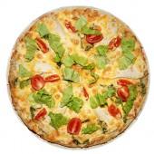 Пицца Цезарь, 24 см.