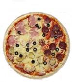 Пицца Солянка, 24 см.