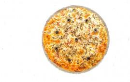 Пицца Домашняя, 24 см.