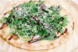 Пицца Звёздная, 32 см.
