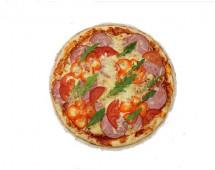 Пицца Звёздная, 24 см.