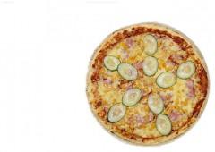 Пицца Солнечная, 24 см.