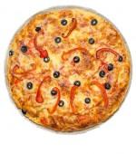 Пицца Болгарская, 24 см.