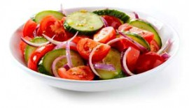 Салат Овощной, 150 гр.