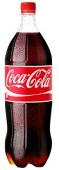 Кока-кола/0,9 л