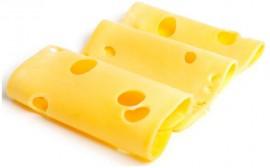 Дополни бургер сыр