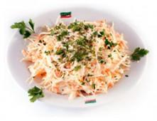 Салат коул-слоу, 150 гр.
