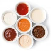 Дополни бургер соус в ассортименте