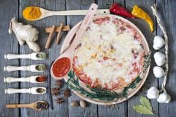 Пицца Классичекая, 24 см.