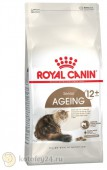 Корм Royal Canin Ageing 12+, 400 гр.