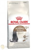 Корм Royal Canin Ageing Sterilised 12+, 400 гр.