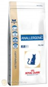 Корм Royal Canin Anallergenic AN 24, 2 кг.