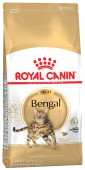Корм Royal Canin Bengal Adult, 400 гр.