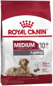Корм Royal Canin Medium Ageing 10+,15 кг.