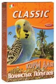 Корм Fiory Classic Cocory для волнистых попугаев, 400 гр.
