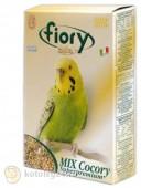 Корм Fiory ORO MIX Cocory для волнистых попугаев. 400 гр.