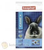 Корм Beaphar Care+ корм для кроликов, 250 гр.