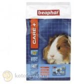Корм Beaphar Care+ корм для морских свинок, 250 гр.