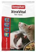 Корм Beaphar XtraVital для крыс, 500 гр.