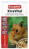 Корм Beaphar XtraVital корм для хомяков, 500 гр.
