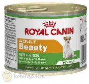 Консервы Royal Canin Adult Beauty, 1 шт.