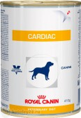 Консервы Royal Canin Veterinary Diet Cardiac Canine, 410 гр.