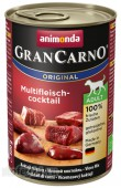Консервы Animonda GranCarno Original Adult Dog, мясной коктейль, 1 шт.