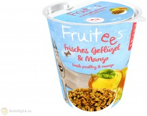 Bosch Fruitees с птицей и манго, 200 гр.