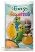 Бисквиты для птиц Fiory Biscottelli, мёд, 30 гр.