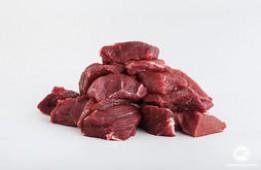 Гуляш рубленный из говядины