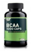 ON BCAA 1000, 200 c.