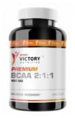 Premium BCAA 2:1:1, 180 кап.