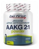 AAKG powder 200 гр, яблоко