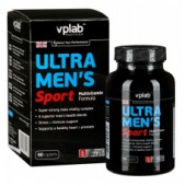 VPLab Ultra Men's Sport 90 кап.