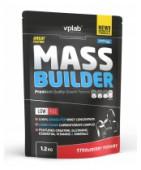 VPLab Mass Builder Клубника, 120 гр.