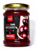 Джем без сахара Slim Jam, вишня