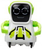 Робот Покибот, зеленый